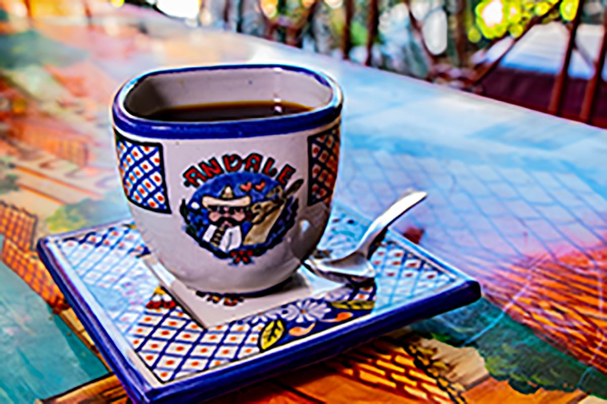 cafe desayunos comida mexicana restaurante puerto vallarta