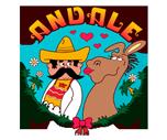 Andales Restaurante Logo